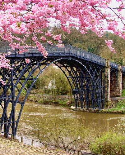 Ironbridge - Canals and Rivers Trust